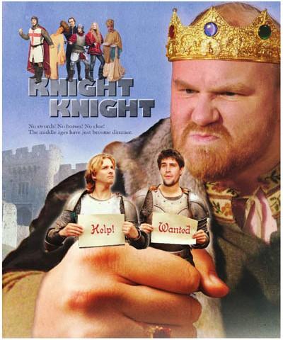 knight knight for header